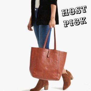 ♓️🅿️Lucky Brand The Point Tote NWT